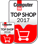 Ergobasis.de - Computerbild Top Shop
