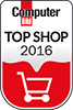 Ergobasis.de - Computerbild Top Shop 2016