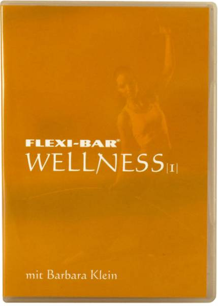 Flexi-Bar DVD Wellness 1
