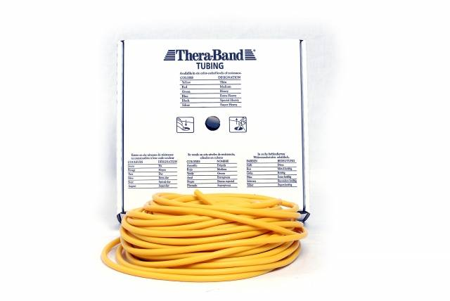 Thera-Band Tubing Gelb 30,5 m