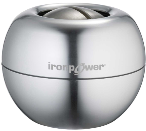 Kernpower Ironpower ForceTwo Silver