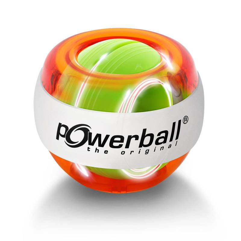 Original Powerball Lightning Red