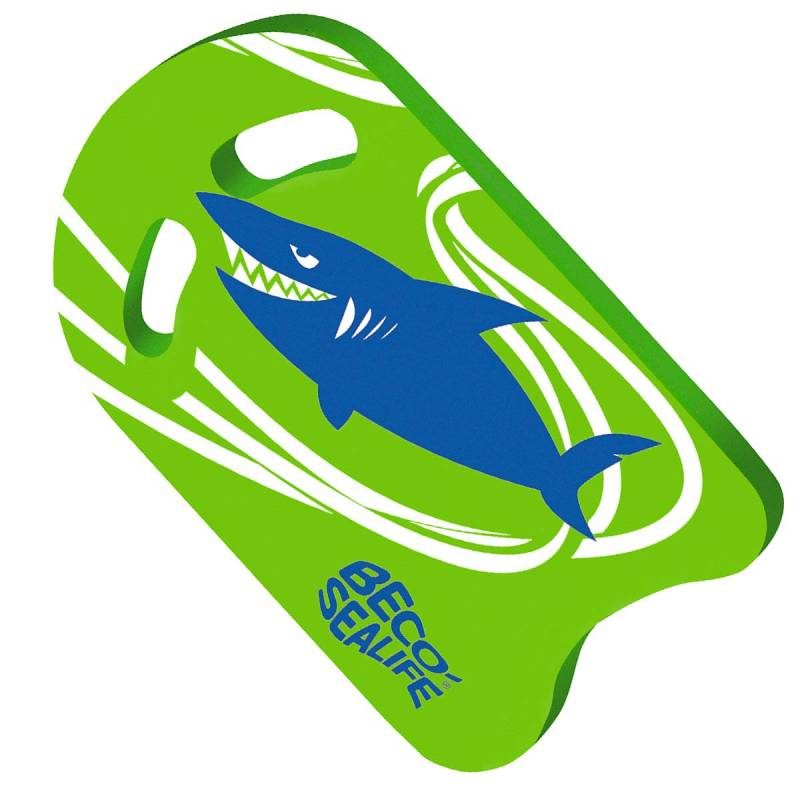 BECO-SEALIFE Kick Board Shark Schwimmbrett