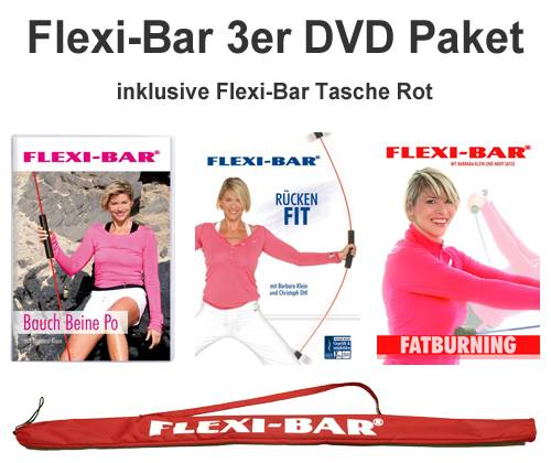 flexi bar schwingst be physio fitness ergobasis. Black Bedroom Furniture Sets. Home Design Ideas