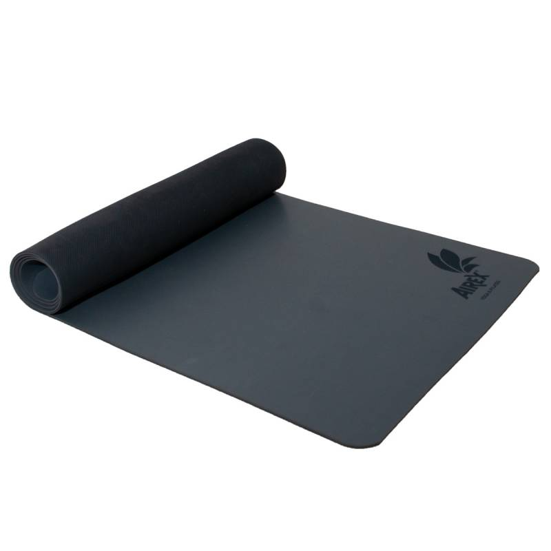 AIREX Yoga Eco Grip mat Anthrazit