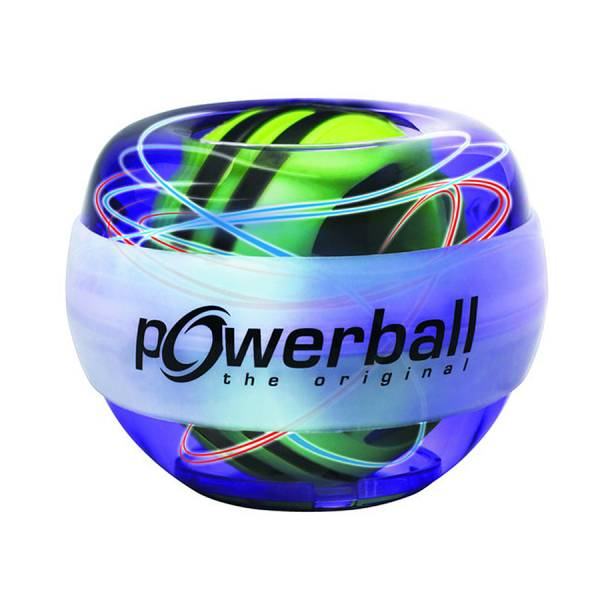 Powerball Multi Light Auto Start