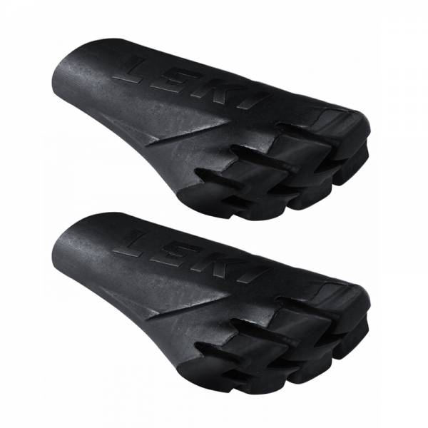 LEKI Power Grip Pads Gummipuffer