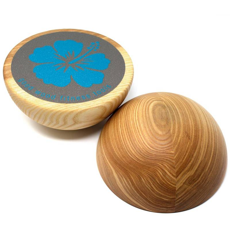 Good Wood Balance Disk Set Ø 15 x 7,4 cm