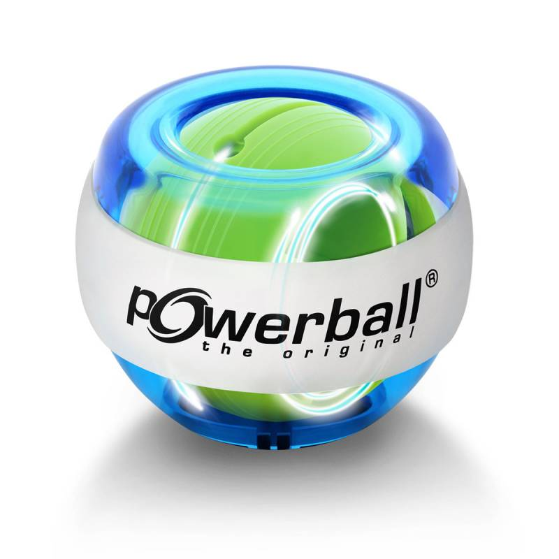 Original Powerball Lightning Blue