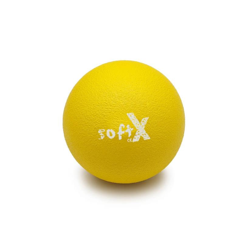 softX Ball Ø 16 cm Gelb